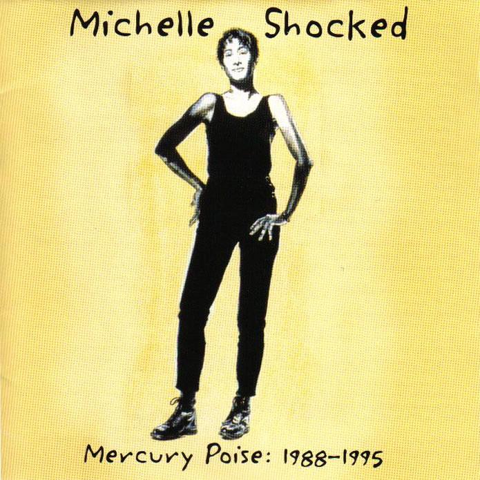 mercury Poise album cover